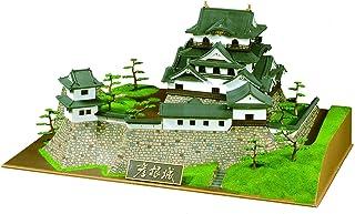 童友社 1/280 日本の名城 DXシリーズ 国宝 彦根城 プラモデル DX5