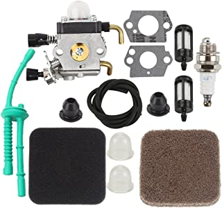 Harbot HS75 Carburetor with Repower Kit for STIHL HS80 HS85 HL75 HL75K FH75 HT70 HT75 KM80 KM85 KM85R SP80 SP85 FC75 FC85 Hedge Trimmer Edge