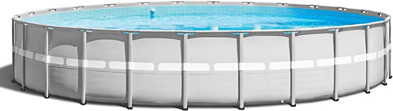 Best 24 ft above ground pool intex Reviews
