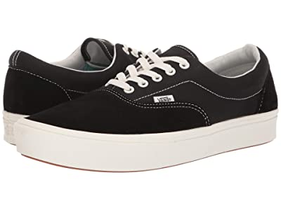 Vans ComfyCush Era ((Ripstop) Black/Black) Athletic Shoes