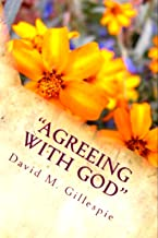 Agreeing With God: A One Year Daily Devotional