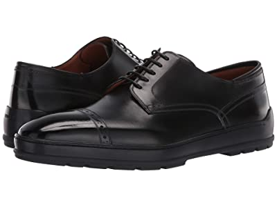 Bally Reigan Oxford (Black) Men