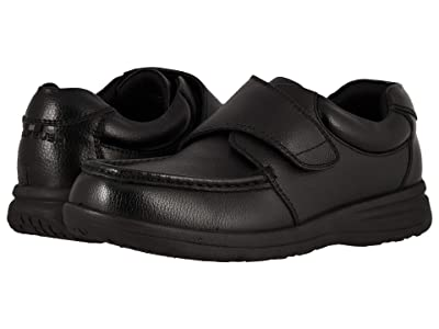 Nunn Bush Cam Velcro (Black) Men