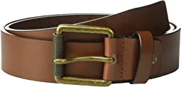 38 mm Genuine Leather Belt