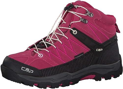 CMP Rigel Mid Chaussures de Randonnée Hautes Mixte Adulte