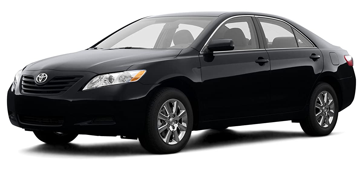 Black Toyota Camry >> Amazon Com 2008 Toyota Camry Reviews Images And Specs Vehicles