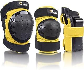Best yellow knee pad Reviews