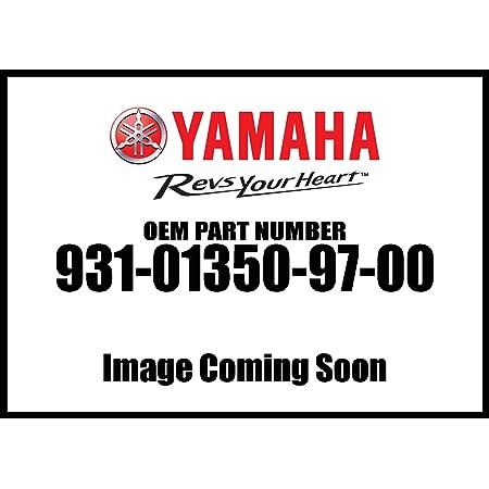 YAMAHA OEM MANY MOTORCYCLES SEE LIST 93106-30004 GETS FIVE REAR WHEEL SEAL