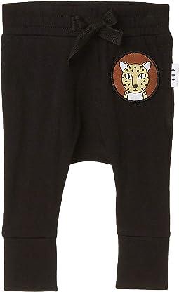 Patch Drop Crotch Pants (Infant/Toddler)