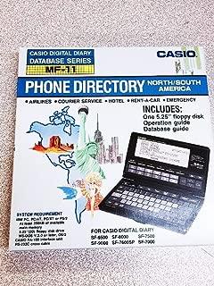 digital telephone diary