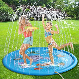 Splash Play Mat 68