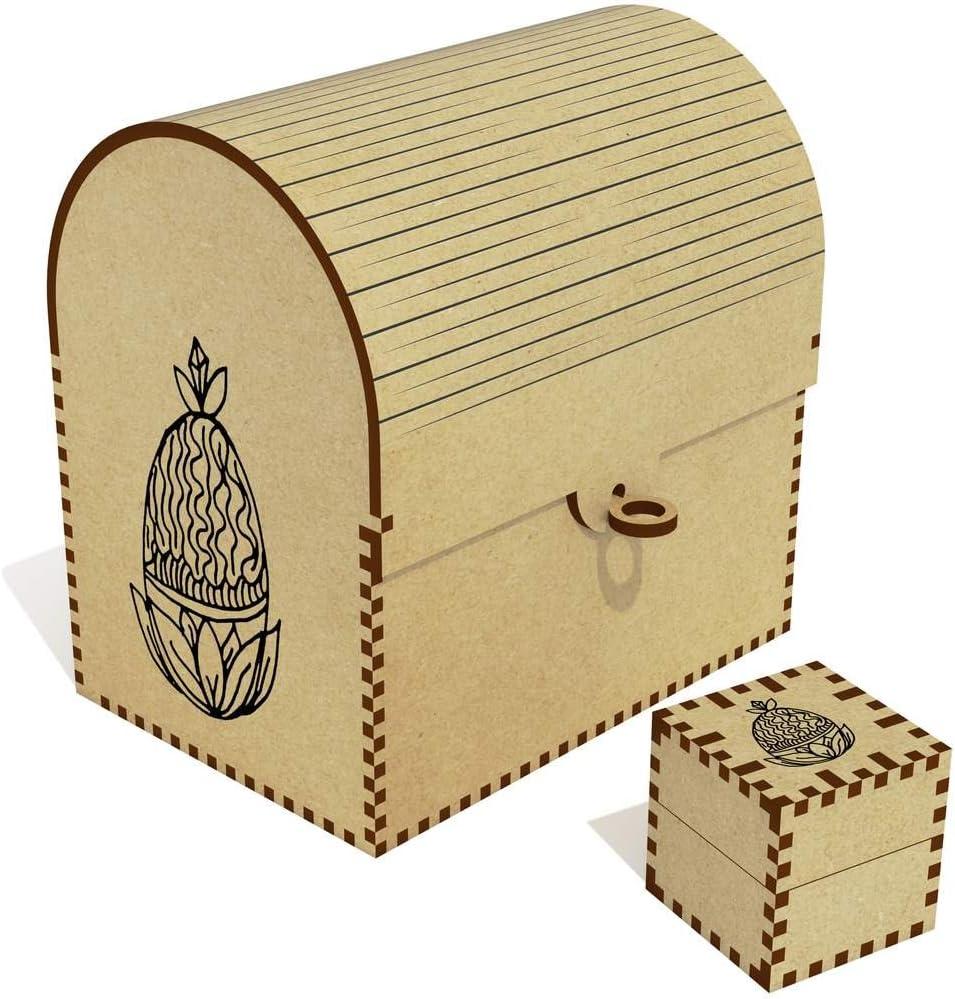 Azeeda 'Fabergé Egg' Treasure Ranking TOP16 Box Chest Max 49% OFF TC00034604 Jewellery
