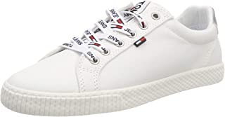3610d5dc8e6 Tommy Jeans Casual Sneaker, Zapatillas para Mujer