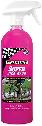 Super Bike Wash 16 oz Concentrate
