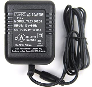 Rega: PS2 Replacement Power Supply For Planar Turntables