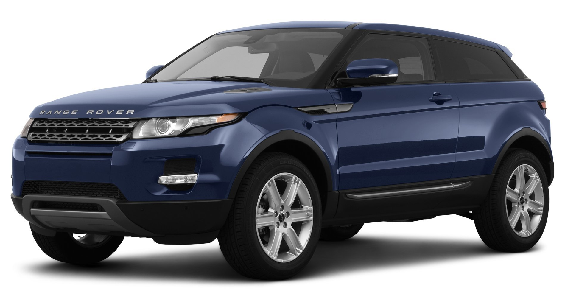 2 Door Range Rover >> Amazon Com 2012 Land Rover Range Rover Evoque Reviews Images And