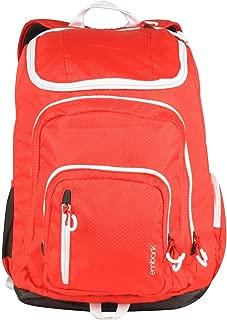 Embark Jartop Elite Backpack-Red/White