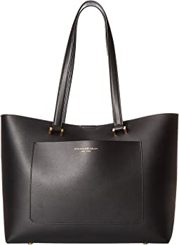 Karla East/West Tote