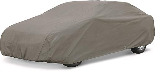 AmazonBasics Car Cover - Compact