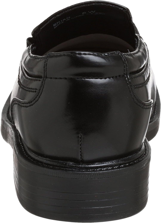 Deerstags Brian Dress Shoe Boys' Dress Shoe Black