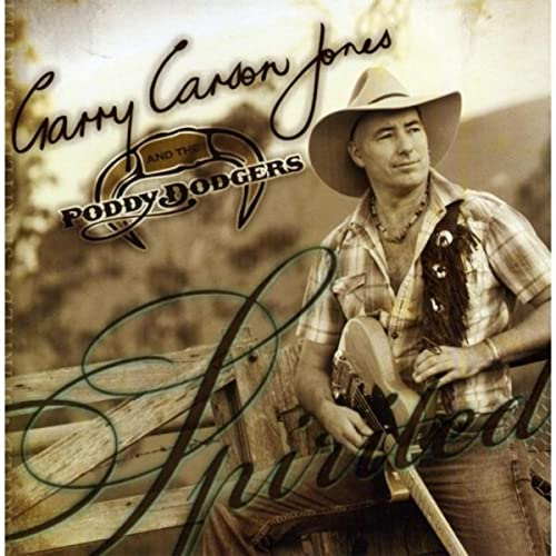 Country Way By Garry Carson Jones And The Poddy Dodgers On Amazon