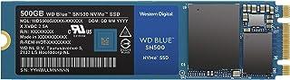 Ssd Blue Nvme 500Gb, Wd, Armazenamento Interno Ssd