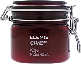 Elemis Exotic Lime & Ginger Salt Glow, 490 ml
