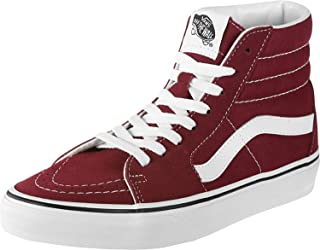 SK8-HI Blur Check Mens Fashion-Sneakers VN0A38GE