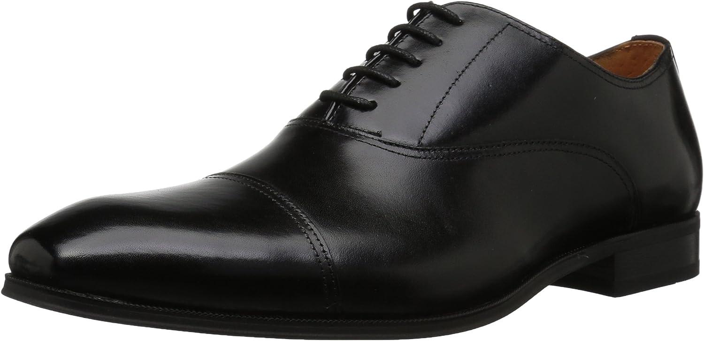 Florsheim Men's Casablanca Cap Toe Oxford Shoe Lace Up