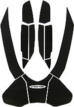 HYDRO-TURF(ハイドロターフ) デッキマット 3M モールドダイアモンド SD RXT-X300(16-17)/BLACK