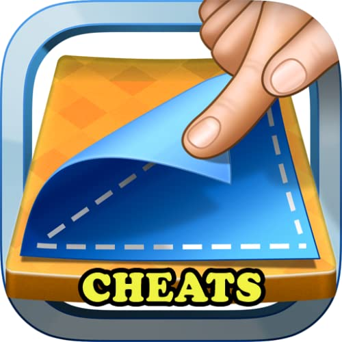 cheats for PAPERAMA GAME