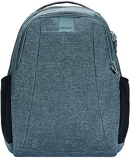 Pacsafe PS30430123 Casual Daypack, Dark Tweed