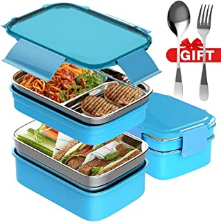 Best food storage with dividers Reviews