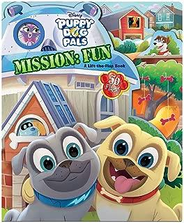 Best puppy dog pals mission Reviews