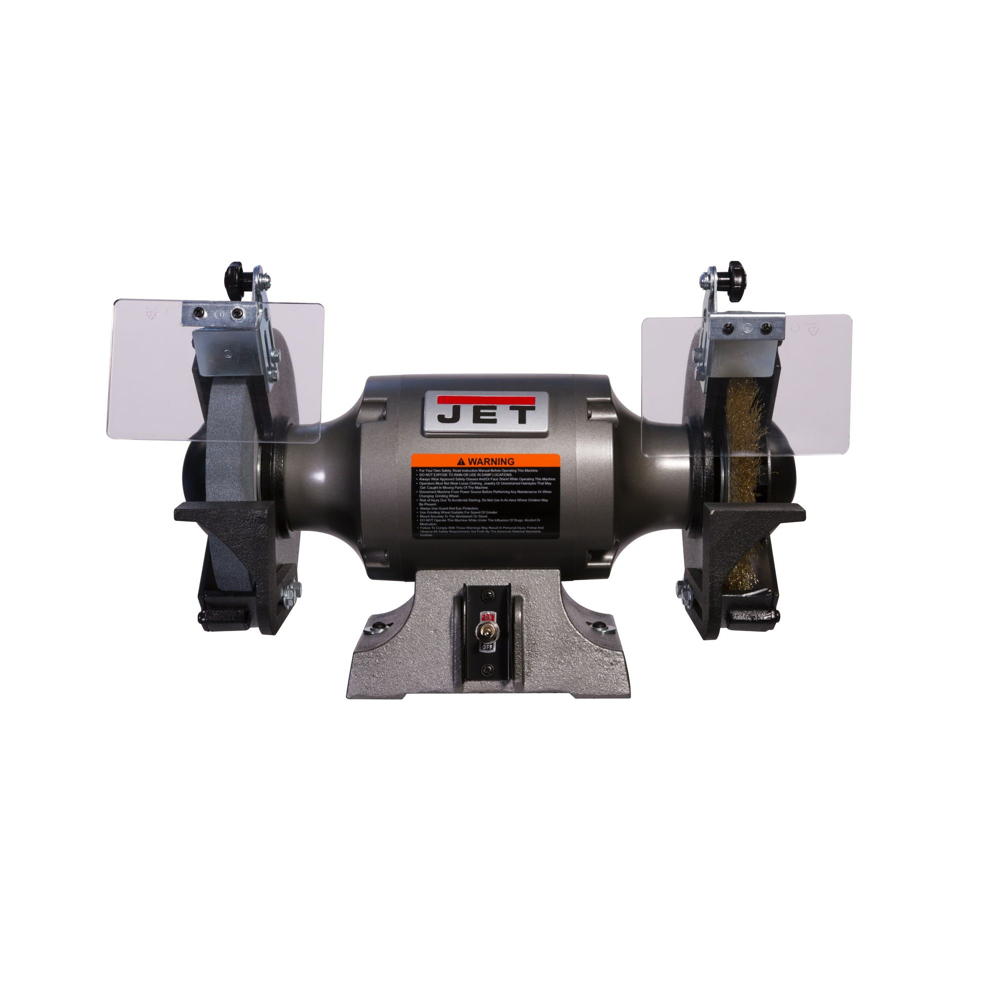 Fabulous Dewalt Bench Grinder 8 Inch Dw758 Buy Online In Uae Gmtry Best Dining Table And Chair Ideas Images Gmtryco