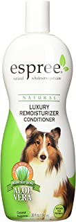 espree luxury remoisturizer conditioner