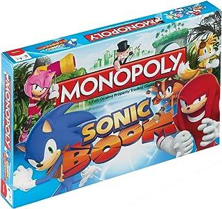 Amazon.es: Sonic - Juegos y accesorios: Juguetes y juegos