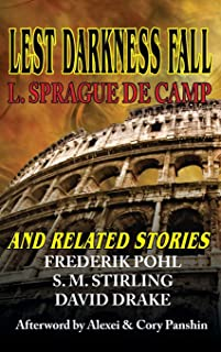 Lest Darkness Fall and Related Stories