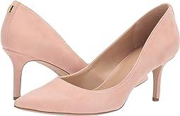 Ballet Slipper Suede