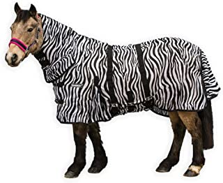 Best horse zebra fly rug Reviews