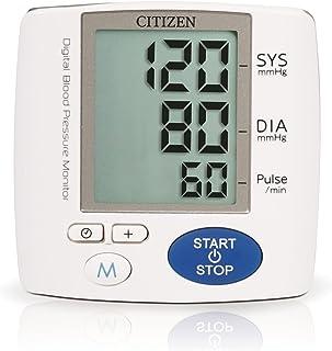 d11d984bf6e1b Citizen CH-617 Medidor de Presión Arterial