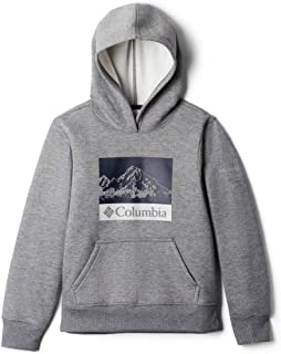 Columbia Unisex-Child 1868111 Hart MountainTM Hoodie Hooded Sweatshirt