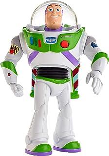 Toy Story 4 - Walking Talking Buzz Lightyear, figura con