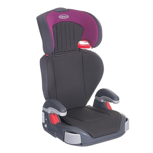 34912d1d158 Graco Junior Maxi Lightweight Highback Booster Car Seat