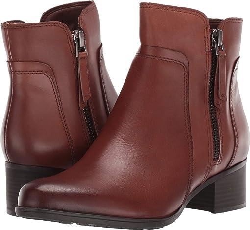 Cinnamon Waterproof Leather