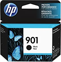Mejor Officejet 901 Black Ink Cartridge de 2020 - Mejor valorados y revisados