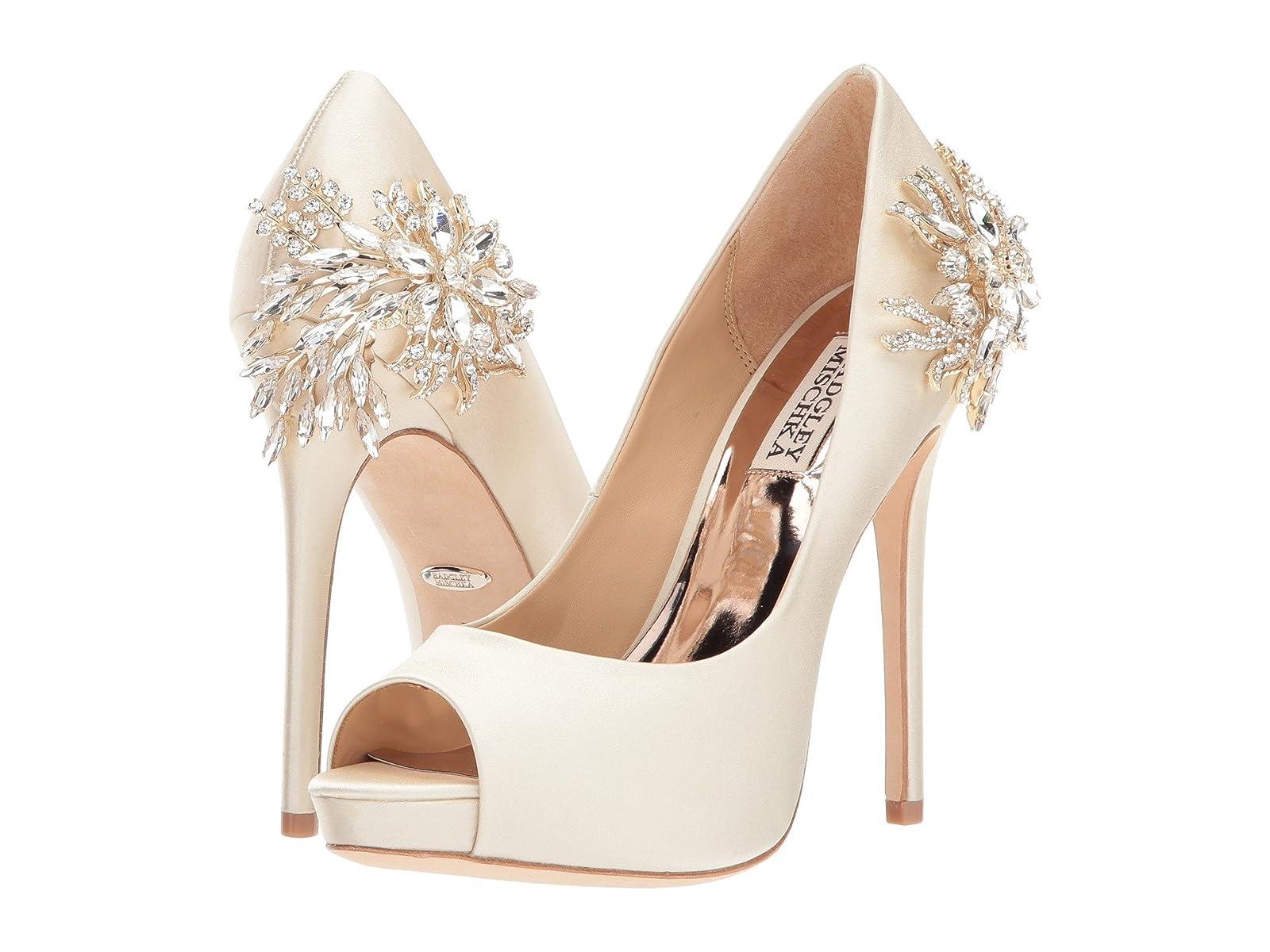 Badgley Mischka MarciaCheap and distinctive eye-catching shoes