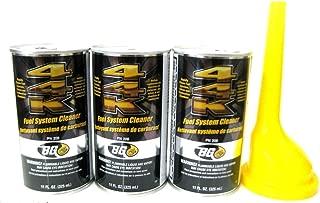 bg 44k fuel system cleaner power enhancer