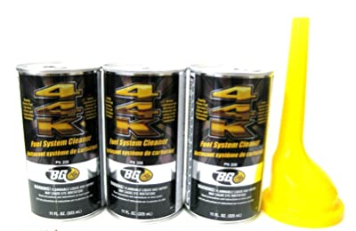 Best Rated in Fuel System Cleaners