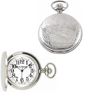 dueber pocket watch